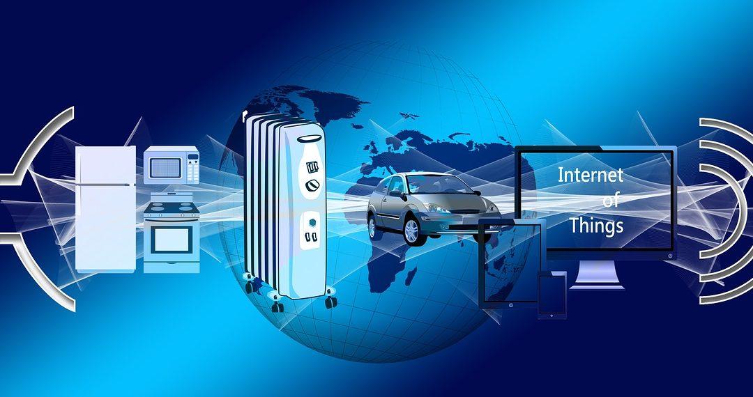 Recomendaciones de Seguridad en el Internet de las Cosas