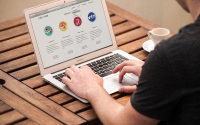 CONTRATACIÓN DE SERVICIOS WEB – PROBLEMAS