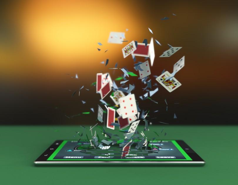 Apuestas Online – Codere VS PokerStars