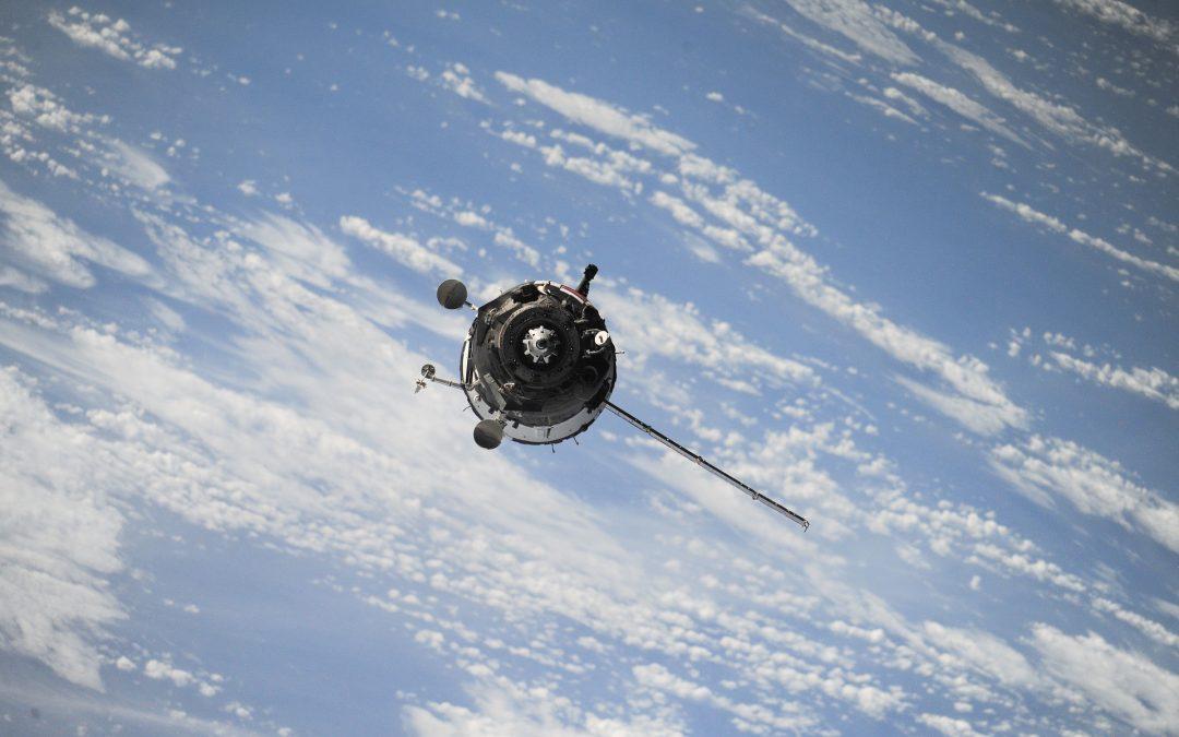 Derecho Espacial (I)